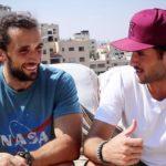 intervista Mohammed Al-Khatib