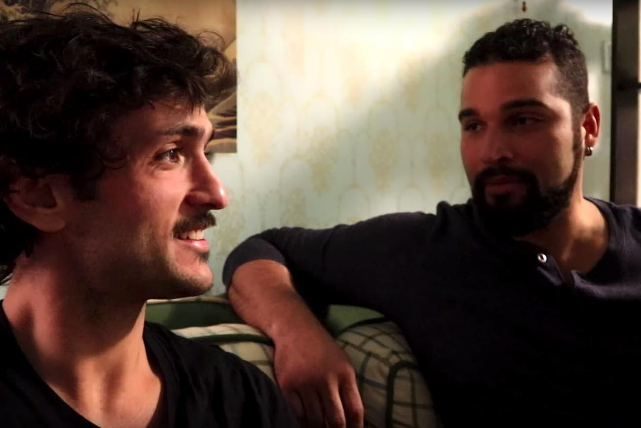 couchsurfing - interview senior couchsurfer