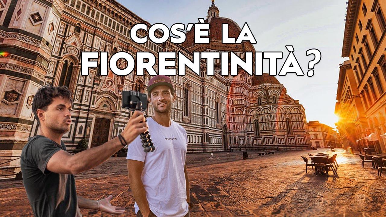 visitare Firenze, Giuseppe Bertuccio d'Angelo e WikiPedro