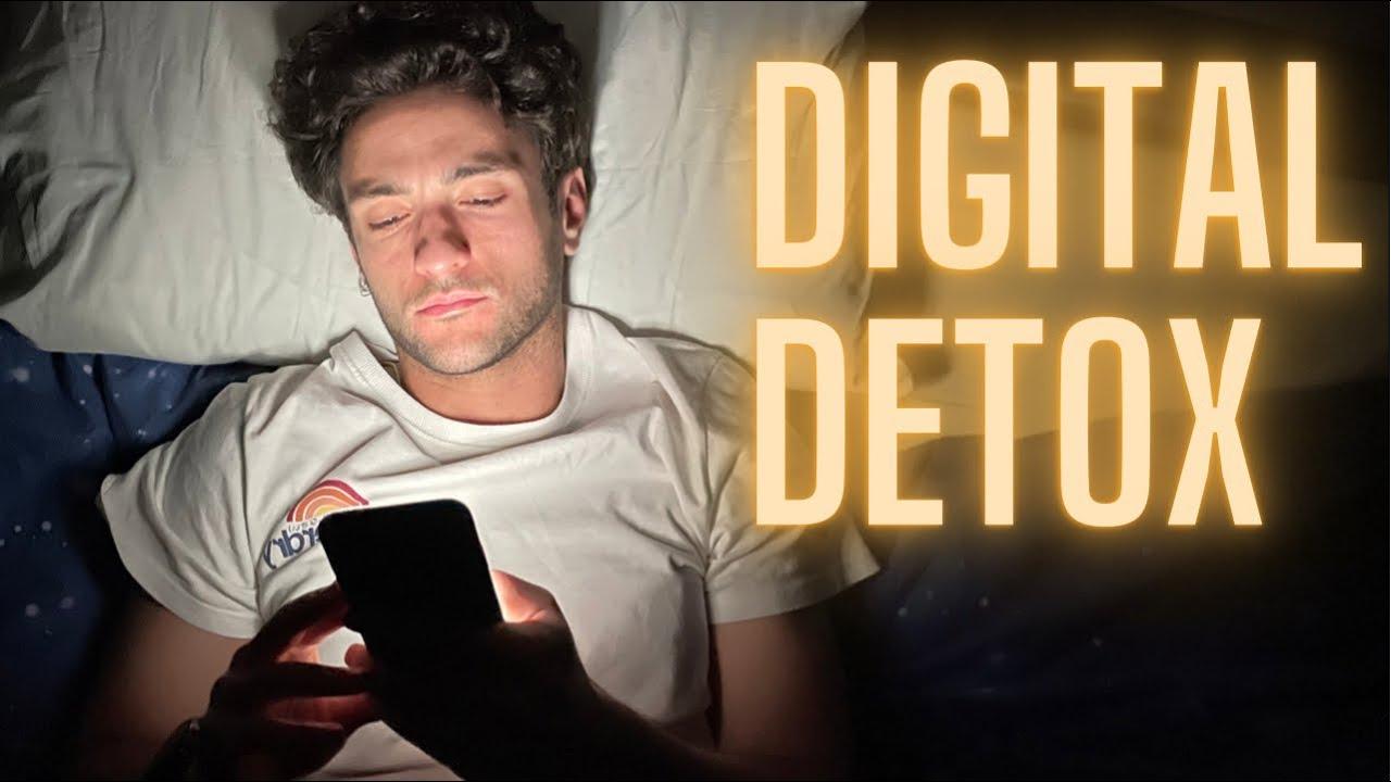 un mese senza social, il mio digital detox