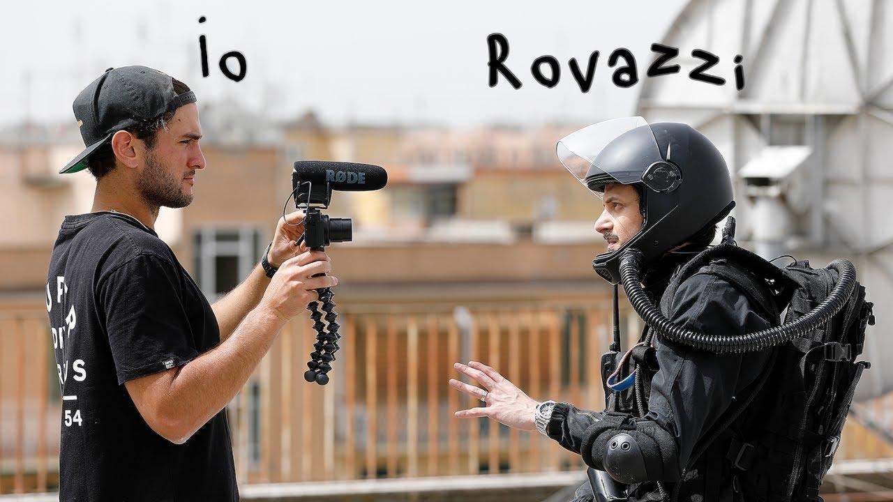 La mia felicità, Fabio Rovazzi